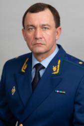 Первый заместитель прокурора Челябинской области