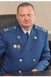 Заместитель прокурора Удмуртской Республики
