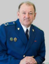 Заместитель прокурора области