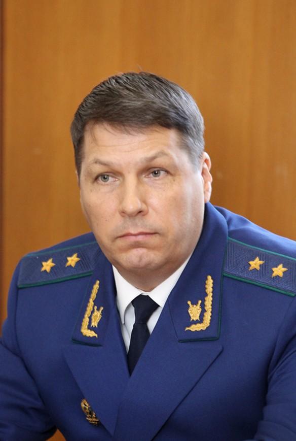 Заместитель прокурора Кабардино-Балкарской Рсепублики