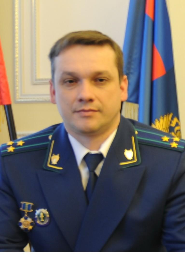 Заместитель прокурора Республики Алтай